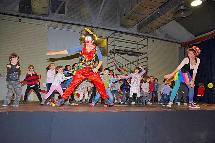 Magos para fiestas infantiles en Alalpardo