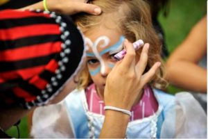 Magos para fiestas infantiles en Rivas-Vaciamadrid