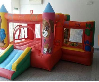Payasos para fiestas infantiles en Aranjuez