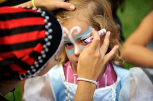 Payasos para fiestas infantiles en Boadilla del Monte