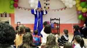 Animadores para fiestas infantiles en Ciempozuelos