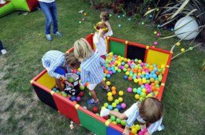 Animadores para fiestas infantiles en Las Matas