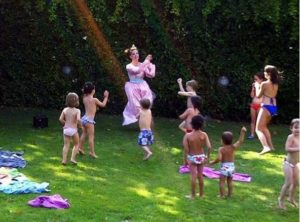 Magos para fiestas infantiles en Hoyo de Manzanares