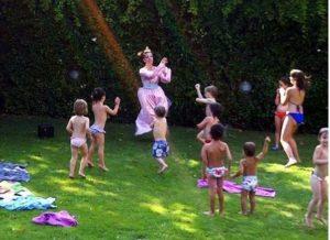 Magos para fiestas infantiles en Los Molinos