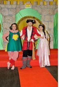Magos para fiestas infantiles en Manzanares del Real