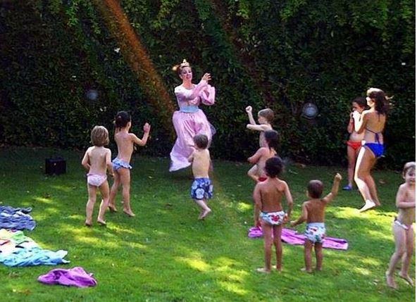 Payasos para fiestas infantiles en Casarrubios del Monte
