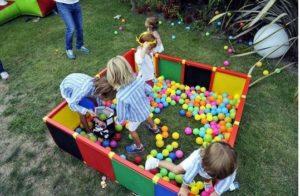 Payasos para fiestas infantiles en Manzanares del Real