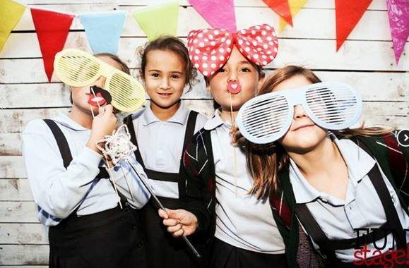 Payasos para fiestas infantiles en Morata de Tajuña