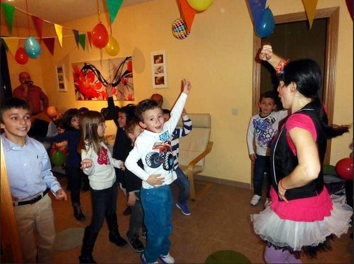 Animadores para fiestas infantiles en Talavera de la Reina