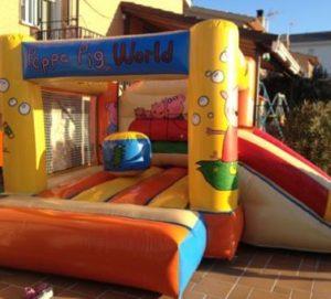 Magos para fiestas infantiles en Arenas de San Pedro