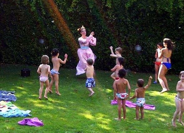 Magos para fiestas infantiles en Cuéllar