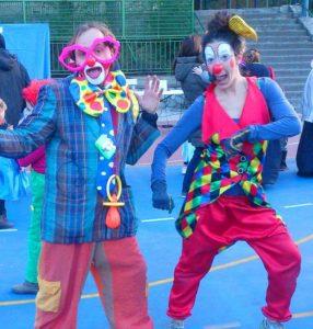 Magos para fiestas infantiles en Esquivial