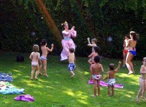 Magos para fiestas infantiles en Illescas