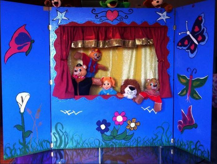Magos para fiestas infantiles en Talavera de la Reina