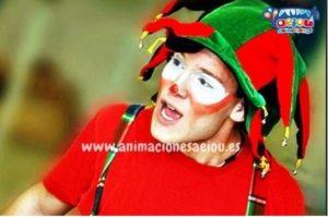 Magos para fiestas infantiles en Yuncos