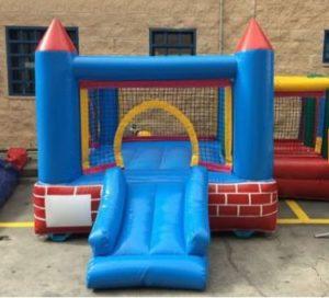 Payasos para fiestas infantiles en Arenas de San Pedro