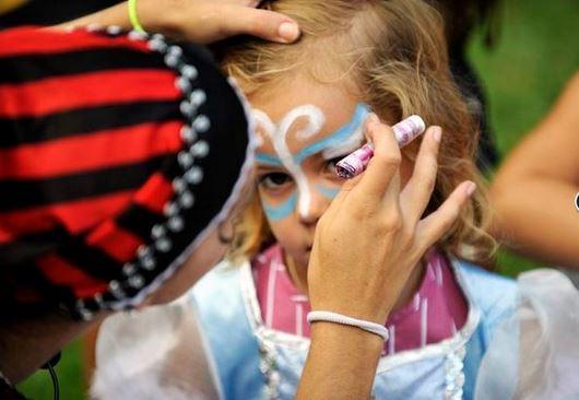 Payasos para fiestas infantiles en Cabanillas del Campo