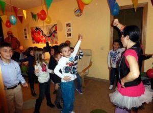 Payasos para fiestas infantiles en Guadalajara