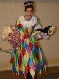 Payasos para fiestas infantiles en Talavera de la Reina