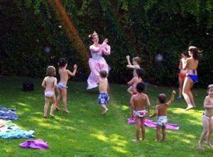 Payasos para fiestas infantiles en Torrelodones